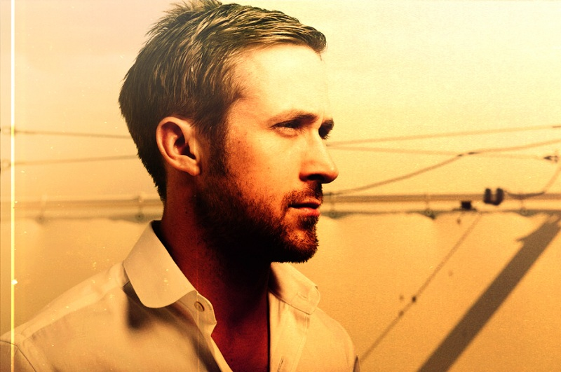 Why Can't I Be Quiet Like Ryan Gosling? [Dear Thursday]