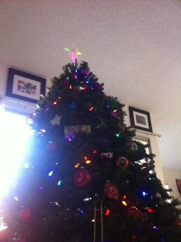 CH's Picture of the Day: Tree [Day 345]