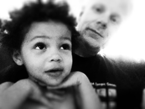 CH's Picture of the Day: B&W Betty [Day 346]