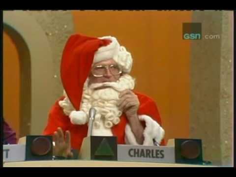 The Twelve Game Shows Of Christmas, Part II  [Kicking Back With Jersey Joe]
