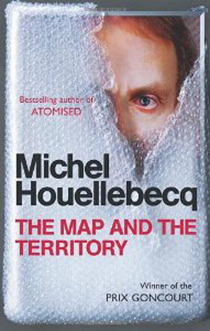 THE MAP AND THE TERRITORY by Michel Houellebecq: Book Review [The Ryan Dixon Line]