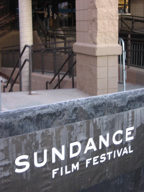 Sundance at it's Best and Worst [Frankie Says...]