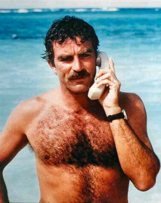 How Tom Selleck Predicted Our Future [Kicking Back With Jersey Joe][Best of FaN]