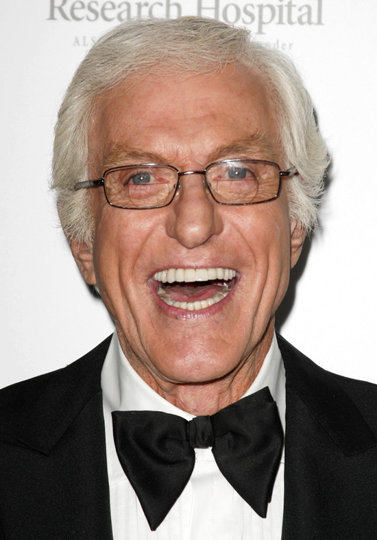 When I Made Dick Van Dyke Laugh (A Hollywood Valentine) [Hippie Squared][Best of FaN]