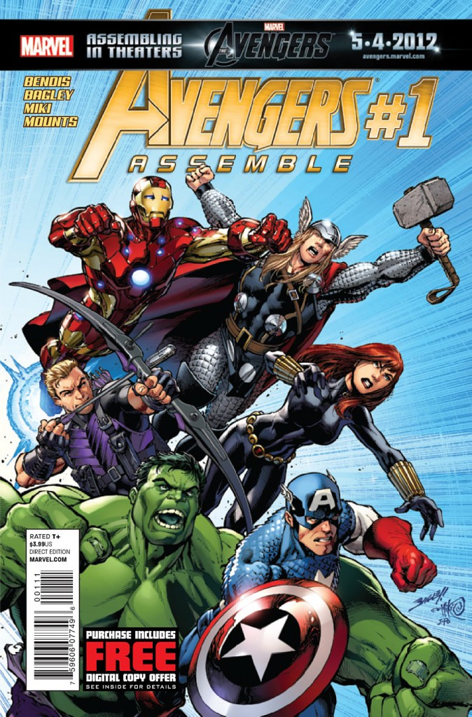 Planet of the Apes #1, Avengers Assemble #1, and Deathstroke #7 [The Packrat Show]