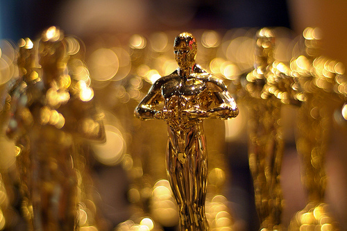Why the Video Game Awards are NOT the Oscars [Gamer by Design]