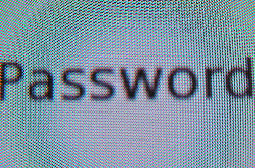 Gimme Your Password! [Ask Dr. Miro: What You Didn't Learn In Health Class]