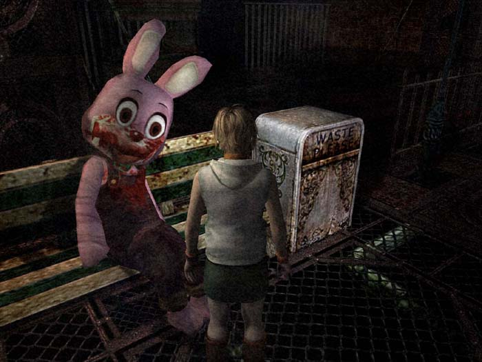 Horror Game Weekend – Silent Hill HD Collection and Dead Island [Game On]