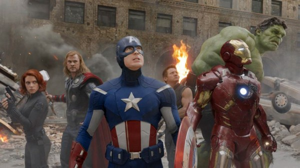 Assessing Shame at THE AVENGERS [On The Contrary]