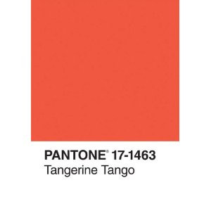 How to Tango with Tangerine [Gal About Town: Fashion and Travel at Your Fingertips]
