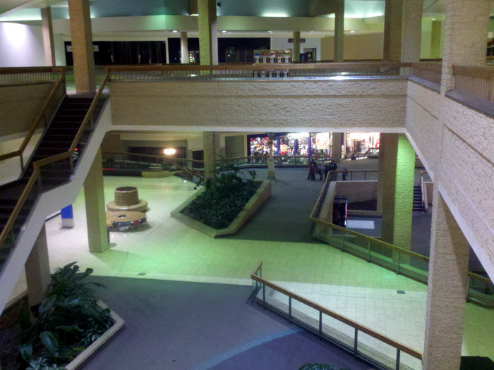 My Life as a Mall: The Day the Music Died [As Told To Ryan Dixon]