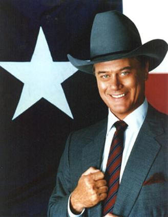 J.R. Ewing and Dallas Live Again [Kicking Back with Jersey Joe]