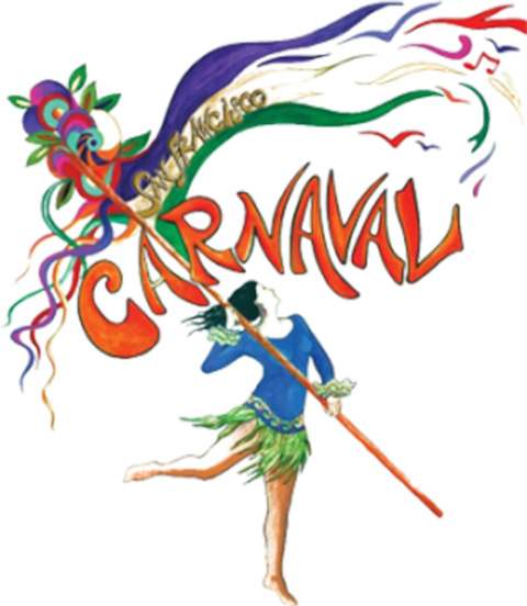 Carnaval 2012 San Fran Style [Gal About Town: Fashion and Travel at Your Fingertips]