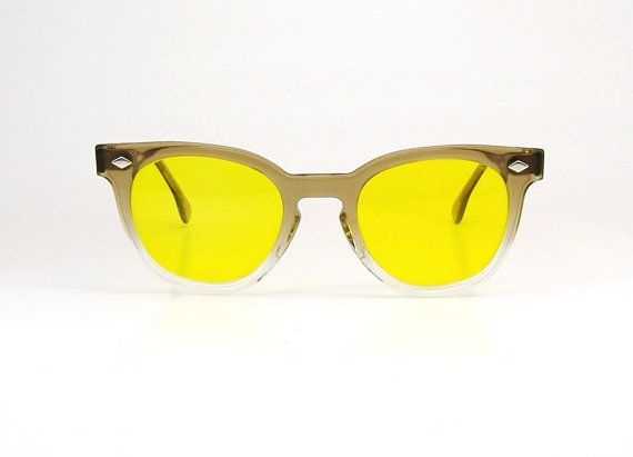 Sunglasses that Will Transform You Into One Cool Nerd [Nerdy Ish We Found on Etsy]