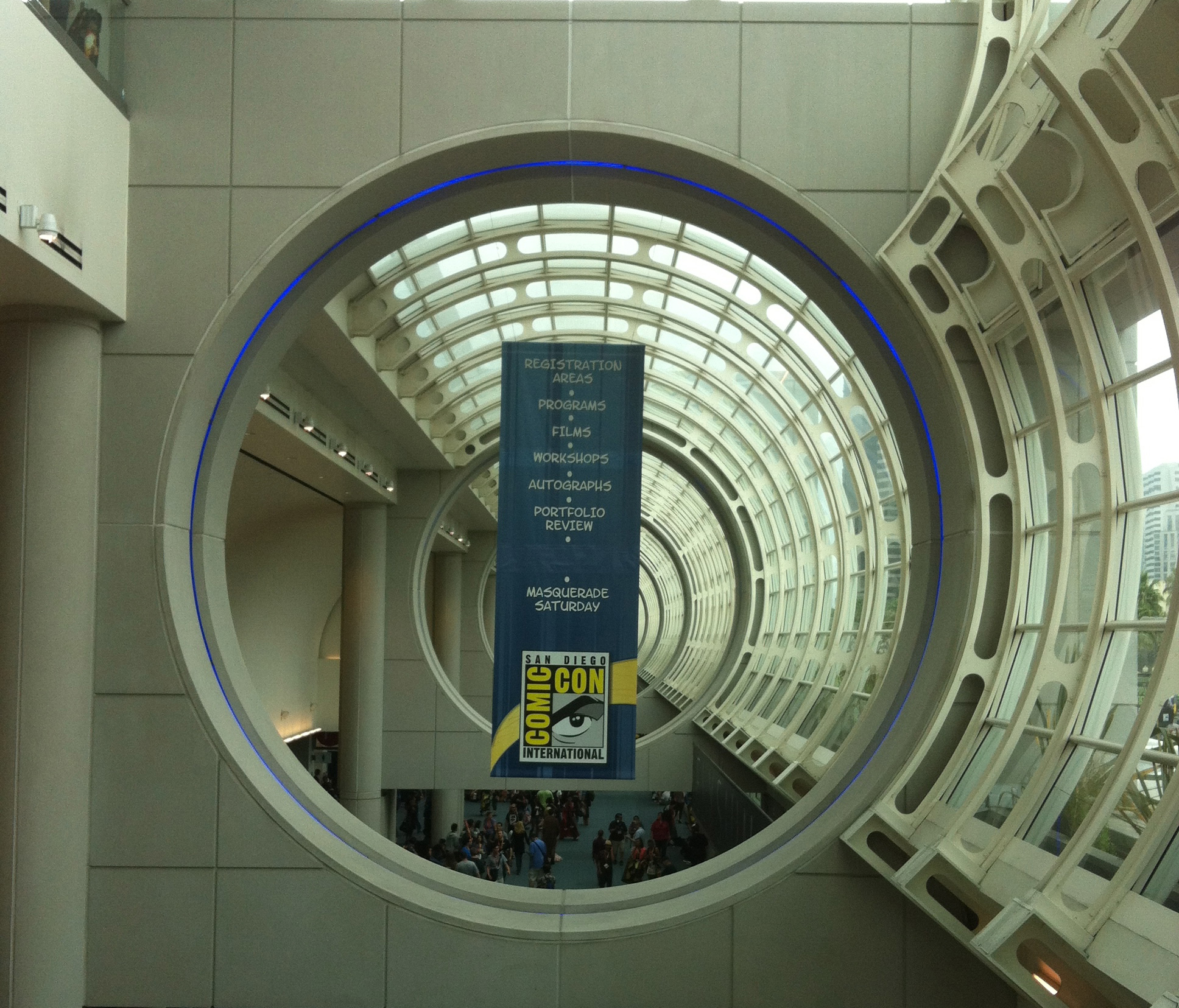 Comic-Con 2012 [Gal About Town: Fashion and Travel at Your Fingertips]