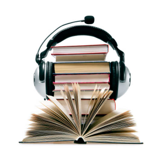 40 lines about 20 audiobooks by CH [BOOK WEEK]