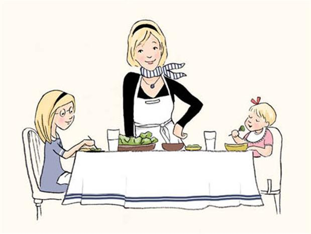 Are the French Better Parents than We Are? – Bloggin on the ETC [BOOK WEEK]