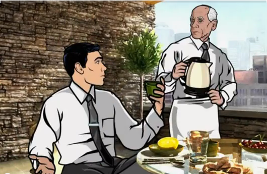 The Best of Archer [Procrastinate on This]