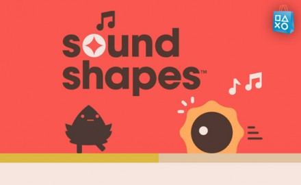Sound Shapes for PSVita [Game On]