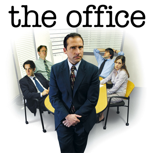 I miss the early seasons of THE OFFICE [Procrastinate on This]