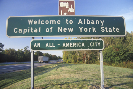 Everyone is Older and Everything is Worse. Another Damn Trip to Albany [California Seething]