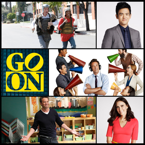 GO ON and THE NEW NORMAL: Fall TV 2012 [Worth Watching?]