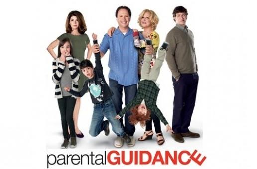 PARENTAL GUIDANCE Trailer [Procrastinate on This]