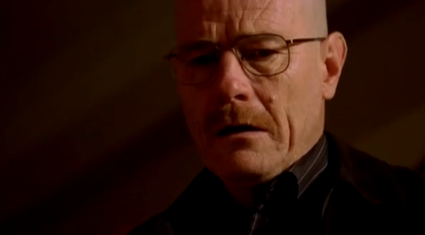 The Ultimate BREAKING BAD Spoiler [Procrastinate on This]