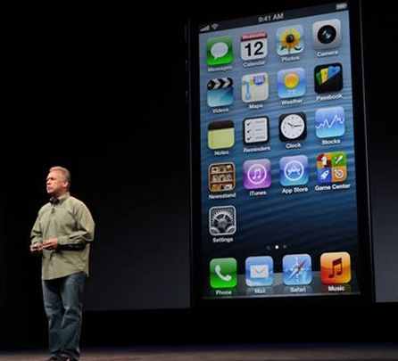 iPhone 5: The Game Designer's Perspective [Gamer by Design]