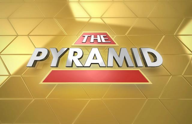 They Finally Brought Back The Pyramid [Kicking Back with Jersey Joe]