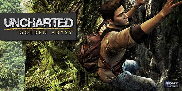 Review: Uncharted: Golden Abyss [Game On]
