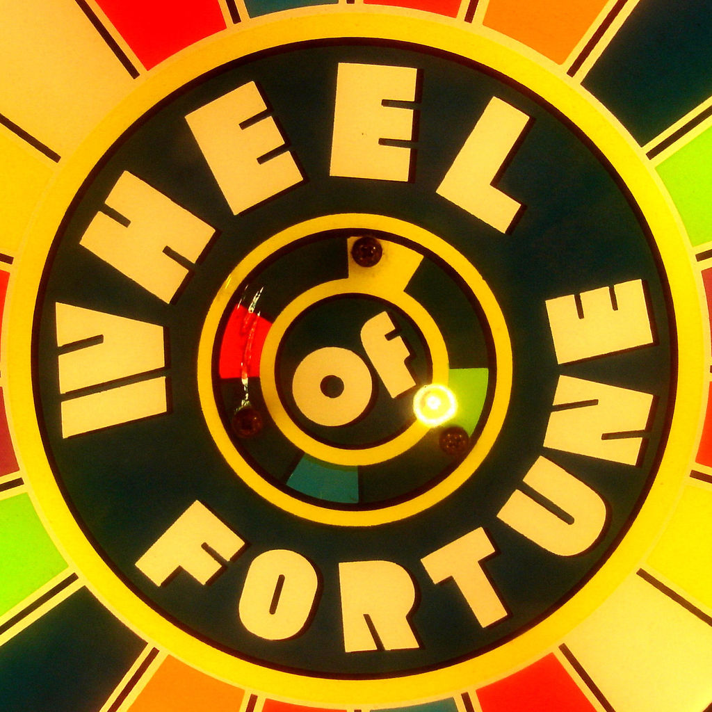 TV You Were Never Meant to See – Extremely Different Wheel of Fortune Pilots [Kicking Back with Jersey Joe]