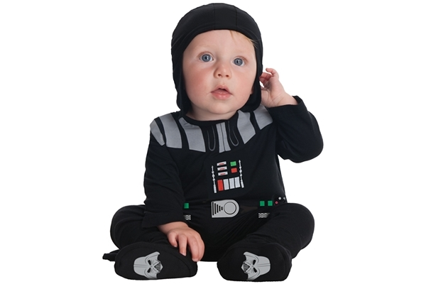 Turn Your Baby to the Darkside this Halloween [One More Thing Before We Go]
