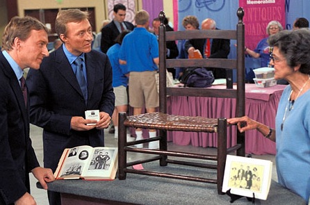 From Antiques Roadshow to Auction Hunters: The Sad Evolution of Garage Sale Porn [California Seething]