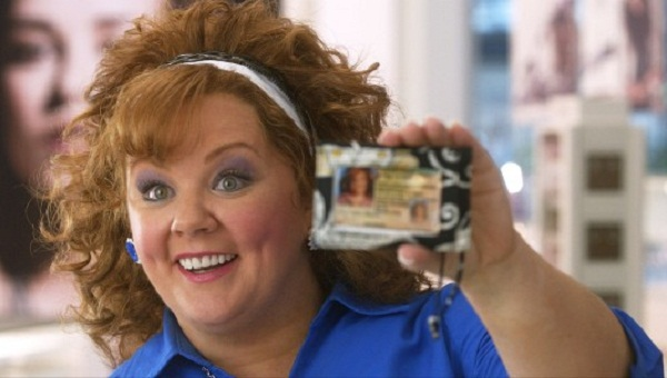 IDENTITY THIEF Trailer [Procrastinate on This]