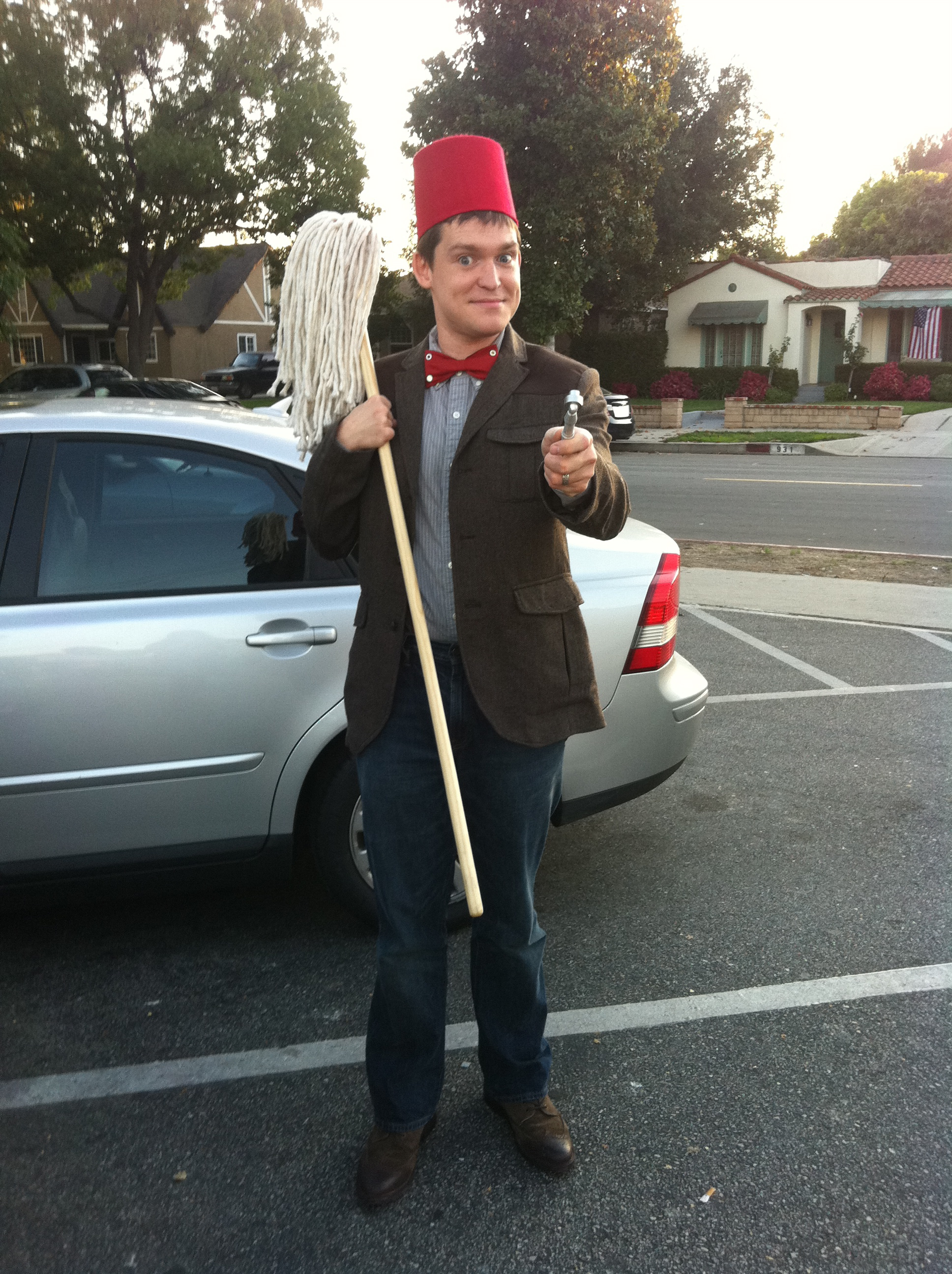 Fiercely Loving Halloween – [Gal About Town: Fashion and Travel at Your Fingertips - Halloween 2012]