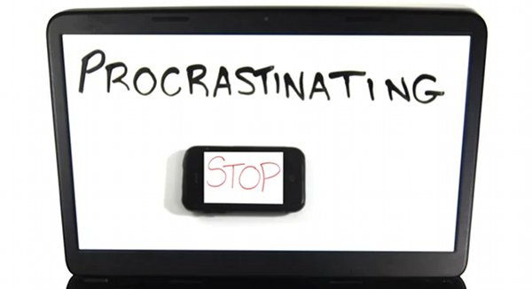 If You Procrastinate on One Thing This Month, It Should Be on This [Procrastinate on This]
