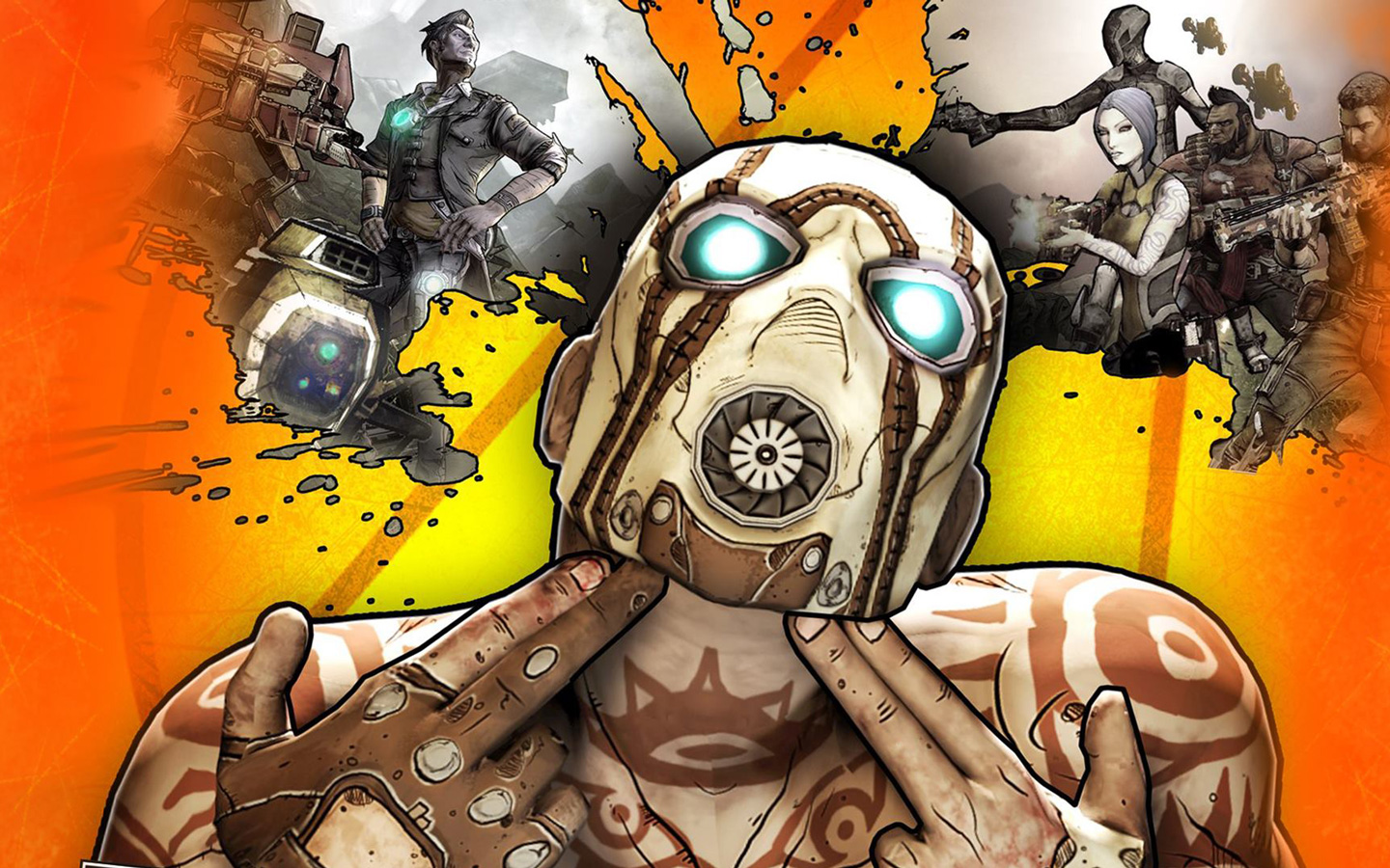 First Impressions: Borderlands 2 [Game On]
