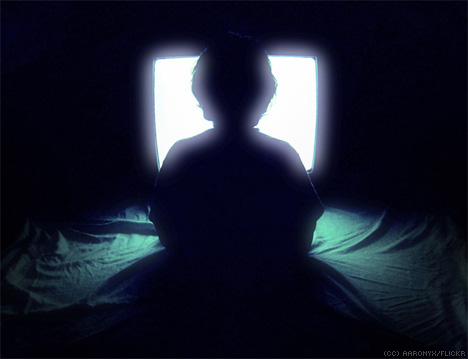 Why Do People Keep Saying Television Limits Imagination? [Bloggin' on the ETC]