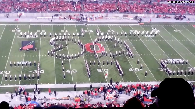 My Kind of Marching Band [Procrastinate on This]