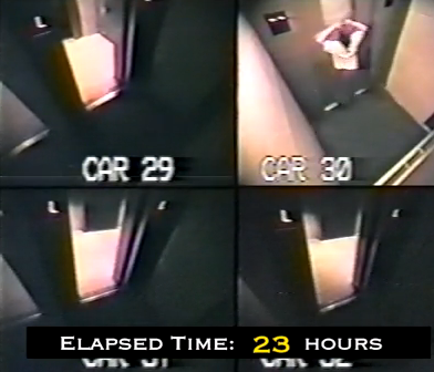 Trapped in a elevator for 40 hours [Procrastinate on This]