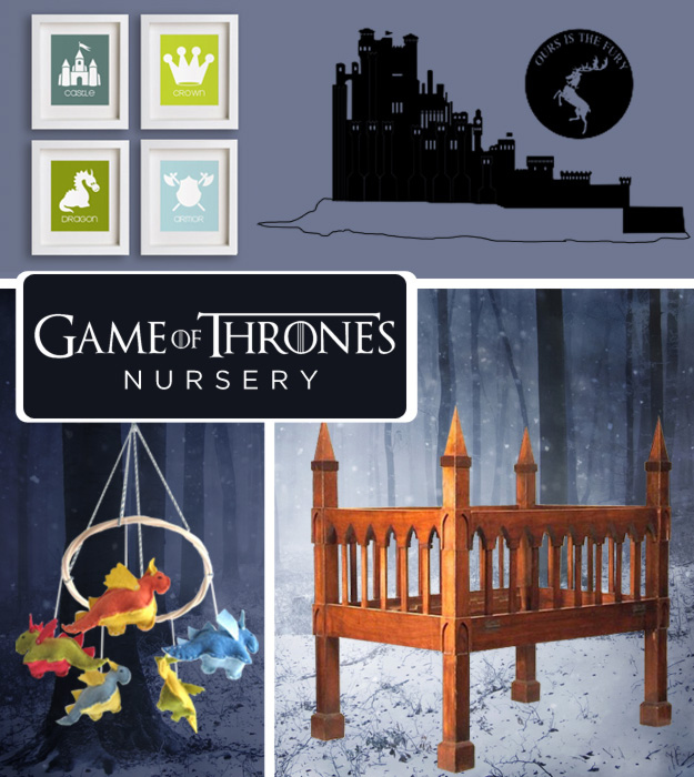 Nerdy Baby Nurseries One More Thing Before We Go