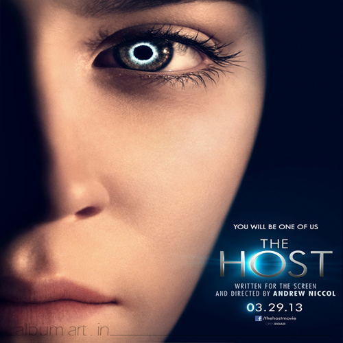 Watch the First Official THE HOST Trailer Quick! Quick! Quick! – Procrastinate on This [BOOK WEEK II]