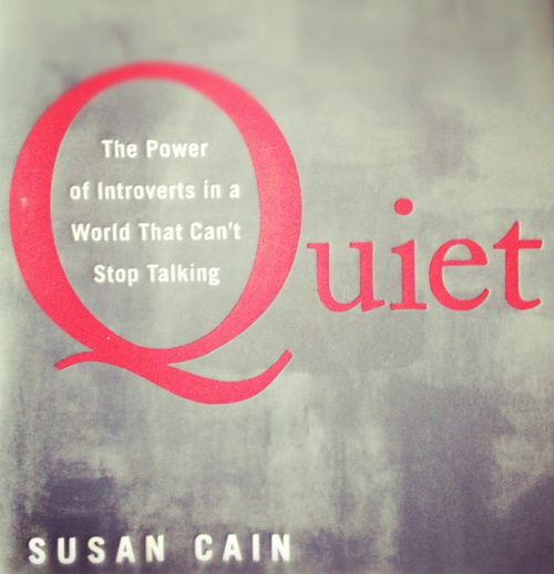 In Defense of Introverts [Procrastinate on This]