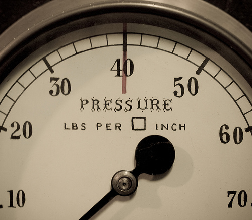 Virgin Pressure! [Ask Dr. Miro: What You Didn't Learn In Health Class]