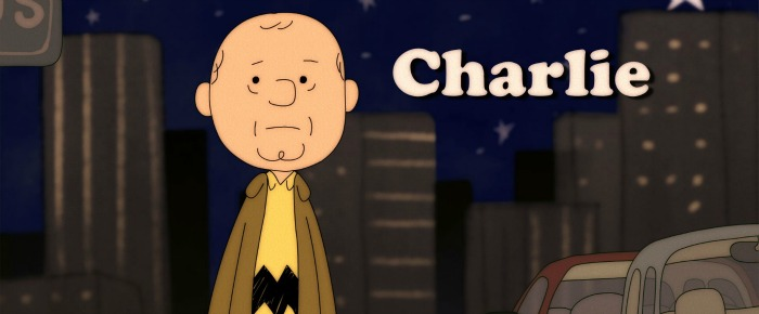 Charlie Brown All Grown Up [Procrastinate on This!]
