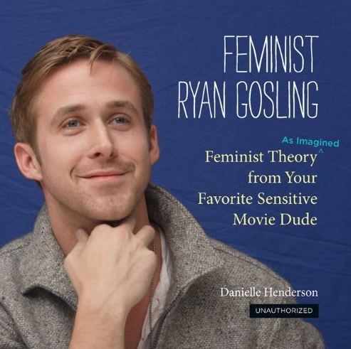 For Your Feminist Friend – One More Thing Before We Go [Nerdy Holidays 2012]