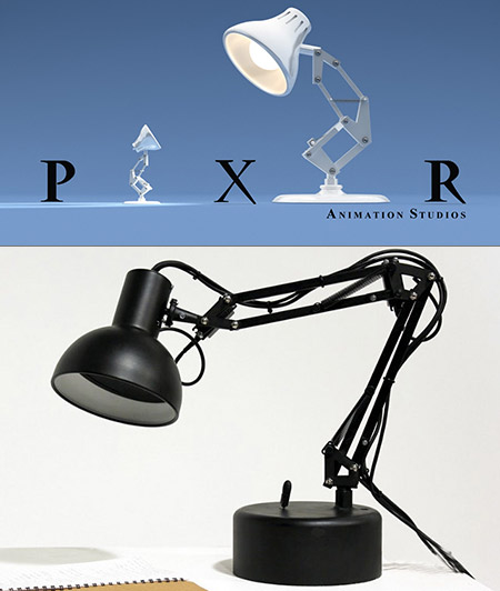 As It Turns Out, the Pixar Lamp Is a Terrible Idea [Procrastinate on This]