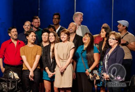 Project Runway Season 11: Episode 1 – Everyone Share Your Toys! [Runway Rundown]