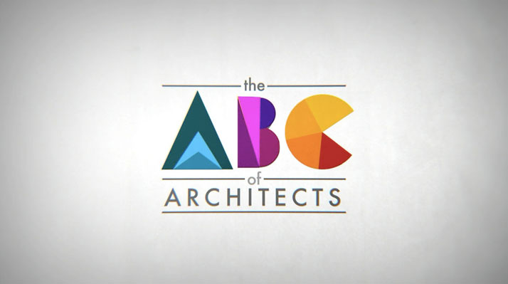 The ABC of Architects [Procrastinate on This]
